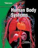 Human Body Systems (Glencoe Science)