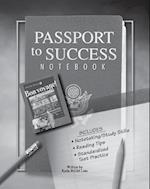 Passport to Success Notebook (Glencoe French)