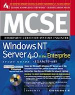 MCSE Windows NT Server 4 [With Contains Individual Exams, Links & Hyperlinks...]