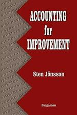 ACCOUNTING FOR IMPROVEMENT H