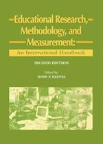 Educational Research, Methodology, and Measurement (Pergamon)