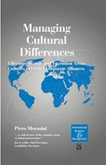 Managing Cultural Differences (International Business and Management)