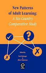 New Patterns in Adult Learning af Belanger , A. Tuijnman, P. Belanger
