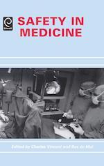 Safety in Medicine af Bas De Mol, Charles Vincent