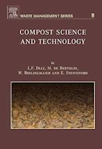 Compost Science and Technology (Waste Management, nr. 8)