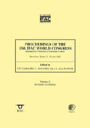 Proceedings of the 15th IFAC World Congress, Hybrid Systems