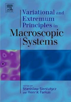 Variational and Extremum Principles in Macroscopic Systems