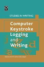 Computer Key-Stroke Logging and Writing (Studies in Writing, nr. 18)