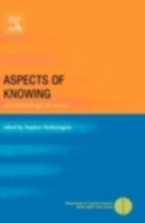 Aspects of Knowing