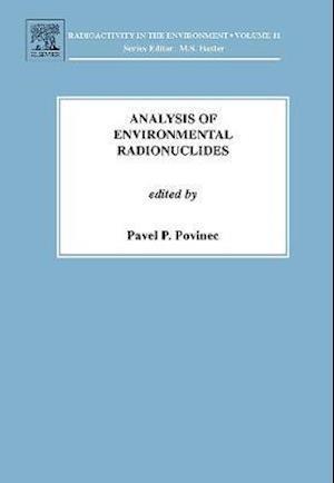 Analysis of Environmental Radionuclides