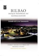 Bilbao (Current Research in Urban and Regional Studies, nr. 1)