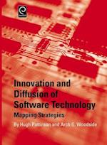 Innovation and Diffusion of Software Technology af Arch G. Woodside, Hugh Pattinson