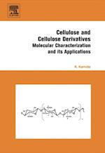 Cellulose and Cellulose Derivatives
