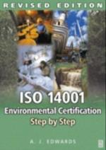 ISO 14001 Environmental Certification Step by Step af Edwards