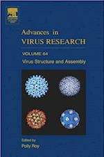 Virus Structure and Assembly (Advances in Virus Research)