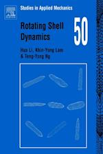 Rotating Shell Dynamics (STUDIES IN APPLIED MECHANICS)
