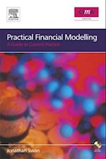 Practical Financial Modelling (CIMA Professional Handbook)