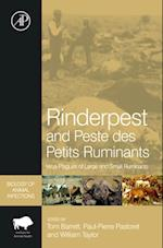 Rinderpest and Peste des Petits Ruminants (Biology of Animal Infections)