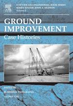 Ground Improvement (Geo Engineering Book Series)