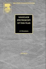 Waveguide Spectroscopy of Thin Films (Thin Films and Nanostructures)