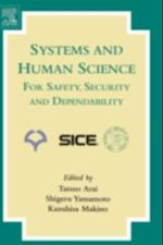 Systems and Human Science - For Safety, Security and Dependability