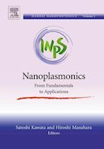 Nanoplasmonics (Handai Nanophotonics)