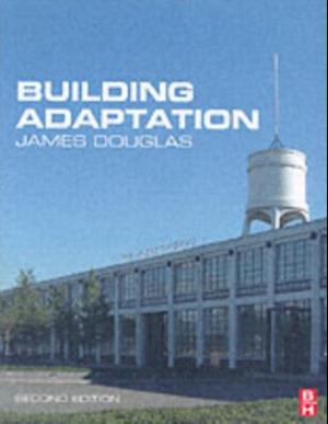 Building Adaptation af James Douglas
