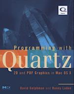 Programming with Quartz (Morgan Kaufmann Series in Computer Graphics)