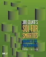 Joe Celko's SQL for Smarties (MORGAN KAUFMANN SERIES IN DATA MANAGEMENT SYSTEMS)