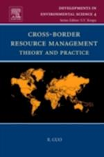 Cross-Border Resource Management af Rongxing Guo