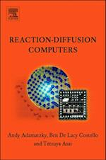Reaction-Diffusion Computers