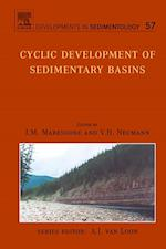 Cyclic Development of Sedimentary Basins (DEVELOPMENTS IN SEDIMENTOLOGY)