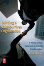Building a Values-Driven Organization af Richard Barrett