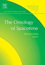 Ontology of Spacetime (Philosophy and Foundations of Physics)