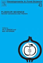 Flavour Science (DEVELOPMENTS IN FOOD SCIENCE)