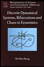 Discrete Dynamical Systems, Bifurcations and Chaos in Economics (MATHEMATICS IN SCIENCE AND ENGINEERING)