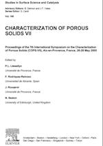 Characterization of Porous Solids VII (STUDIES IN SURFACE SCIENCE AND CATALYSIS)