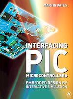 Interfacing PIC Microcontrollers af Bates