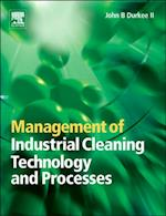 Management of Industrial Cleaning Technology and Processes