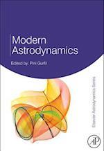 Modern Astrodynamics (Elsevier Astrodynamics Series)