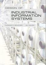 Design of Industrial Information Systems af Boucher