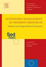 Sediment and Dredged Material Treatment