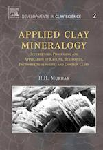 Applied Clay Mineralogy (Developments in Clay Science)
