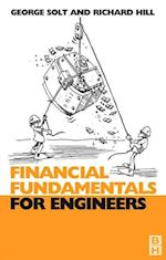 Financial Fundamentals for Engineers af Richard Hill