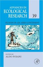 Floods in an Arid Continent (Advances in Ecological Research)