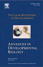 Nuclear Receptors in Development (ADVANCES IN DEVELOPMENTAL BIOLOGY)