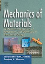 Mechanics of Materials af JENKINS