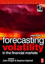 Forecasting Volatility in the Financial Markets (Quantitative Finance)