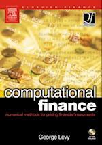 Computational Finance (Quantitative Finance)