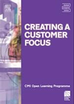 Creating a Customer Focus CMIOLP (CMI Open Learning Programme)